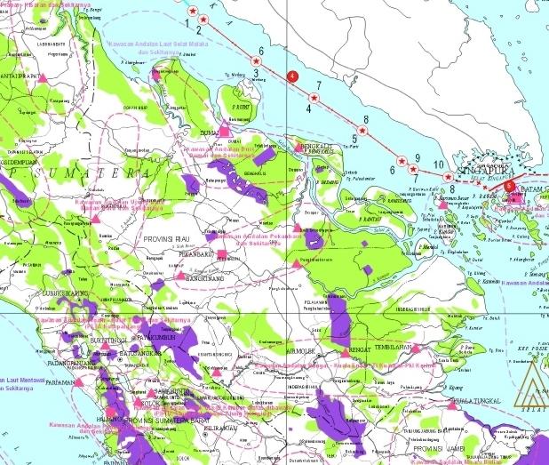 Riau Lampiran VII PP 26 2008
